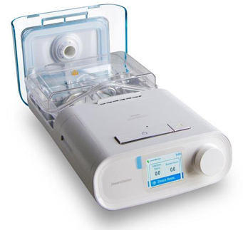 dreamstation Cpap - Buffalo Respiratory Therapy